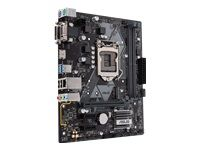 ASUS PRIME H310M-A R2.0 S1151V2 MATX SND+GLN+U3.1+M2 SATA6GB/S DDR4 IN