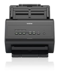 BROTHER ADS-2400N/ Scanner 30ppm 600x600dpi A4 (ADS2400NUNI)
