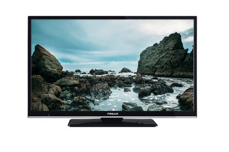 "FINLUX 32"" LED TV Full-HD,  100Hz PMP, USB Recording,  DVB-T2/C, RiksTV (32-FFA-4110)"
