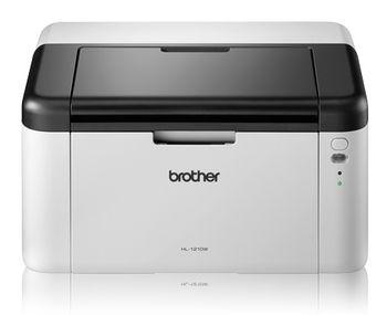 BROTHER HL1210W LASER PRINTER (HL1210WVBZW2)