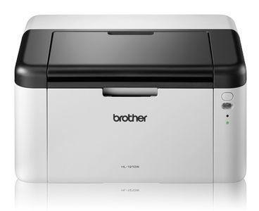 BROTHER HL1210W LASER PRINTER incl. 5 extra toners (HL1210WVBPZW1)