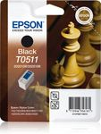 EPSON Ink Cart/ black f 1160/ 1520/ 740 blister (C13T05114020)