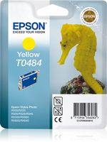 EPSON T048 YELLOW BR FOR R300