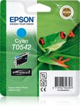 EPSON Ink Cart/cyan f R1800/ R800 blister (C13T05424020)
