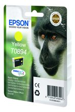 EPSON Ink Cart/ Yellow Stylus S20/ X205/ 405 (C13T08944021)
