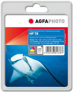 AGFAPHOTO HP No. 78 color (APHP78C)