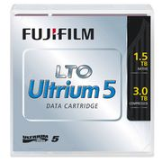 FUJI LTO 5 Ultrium 1,5-3,0TB Standard Pack Label