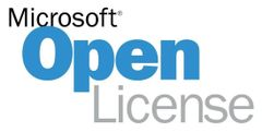 MICROSOFT Microsoft®LyncMac 2011 Sngl Charity OLP 1License NoLevel