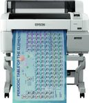 "EPSON SureColor SC-T3200PS 24"" storformatskriver inkl (C11CD66301EB)"