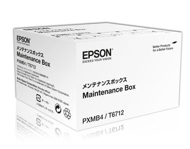 EPSON Maintenance Box WF-R8xxx (C13T671200)
