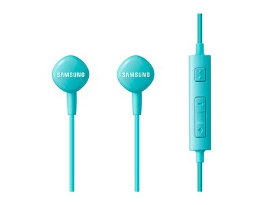SAMSUNG ULC-Wired Headset Blue (EO-HS1303LEGWW)