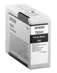 EPSON EPSON Photo Black 80 ml til SC-P800