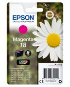 EPSON Ink/18 Daisy 3.3ml MG SEC
