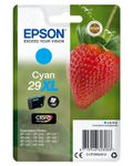 EPSON Ink/29XL Strawberry 6.4ml CY SEC