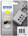 EPSON T3594 Yellow ink XL (C13T35944010)