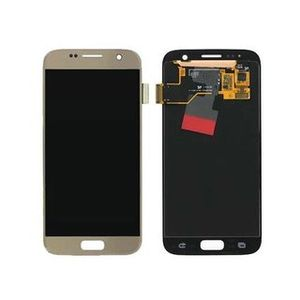 SAMSUNG LCD Assembly Octa Gold (GH97-18523C)