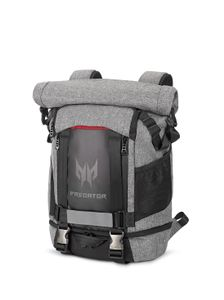 """ACER Predator Gaming Rollup BackpackFor up to 15"""" gaming notebook (NP.BAG1A.255)"""