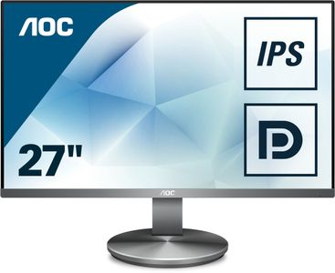 AOC I2790VQ/ BT 27IN IPS LCD 1920X1080 4MS GTG 16:9           IN MNTR (I2790VQ/BT)