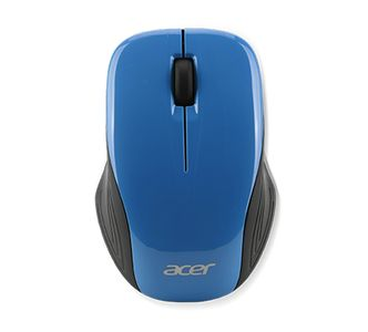 ACER MOUSE.WIRELESS.DENIM.BLUE (NP.MCE1A.00D)