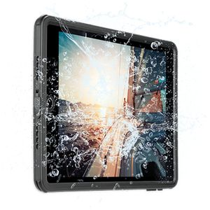 4smarts STARK Waterproof Case Till iPad 2019 (4S467531)