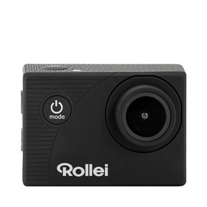 ROLLEI Actioncam 372, Black (40140)