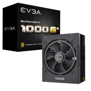 EVGA PSU 1000W SuperNova GP (120-GP-1000-X2)