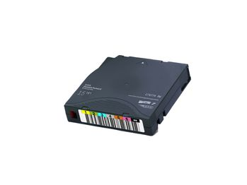 Hewlett Packard Enterprise HPE LTO-7 Ultrium Type M 22.5 TB RW 20 Data Cartridges Non Custom Labeled with Cases (Q2078MN)