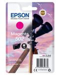 EPSON Ink/502 Binocular 3.3ml MG SEC (C13T02V34020)