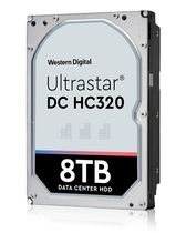 HGST 3.5in 26.1MM 8TB 256MB 7200RPM SAS 4KN (0B36405)