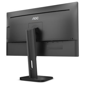 AOC Monitor AOC 27P1 27'', IPS, FullHD, HDMI/ VGA/ DVI/ DP,  speakers (27P1)
