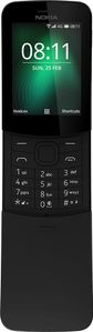 NOKIA 8110 DS BLACK (16ARGB01A03)