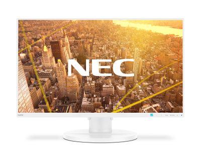 NEC E271N MultiSync white (60004633)