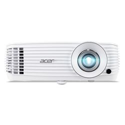 ACER Projector H6810 Resolution 3.840x2.160 4K UHD Brightness 3500lm Contrast 10.000:1 2xHDMI 1x10W HDR Compatible Rec. 2020 (MR.JQK11.001)