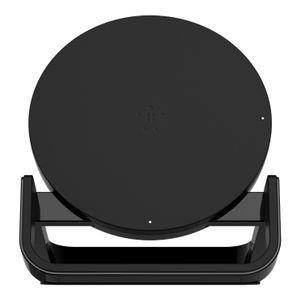 BELKIN BOOSTUP UNIVERSAL WIRELESS CHARGING BLK (F7U052vfBLK)