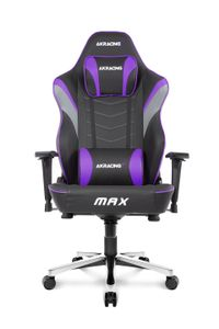 AKracing Gaming Chair Master Wide (AK-MAX-IN)