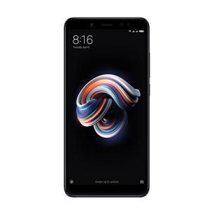 "XIAOMI Redmi Note 5 (2017) DS 5,99"" 4/64GB Black (MZB6121EU)"