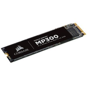 CORSAIR Force MP300 960GB NVMe PCIe M.2 SSD (CSSD-F960GBMP300)