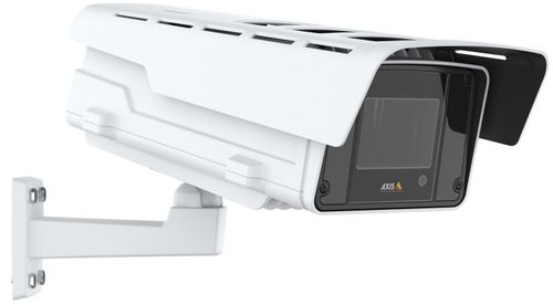 AXIS T92G20 OUTDOOR HOUSING (01085-001)