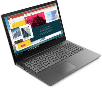 LENOVO V130-15IKB 15.6 I3-7020U 8GB 1TB Graphics 620 Windows 10 Pro 64-bit (81HN00EDGE)