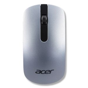 ACER Mouse USB Acer Thin&Light optical silver 2 (NP.MCE11.00D)