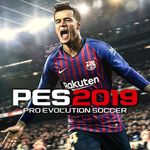 KONAMI Act Key/Pro Evolution Soccer 2019 (836886)