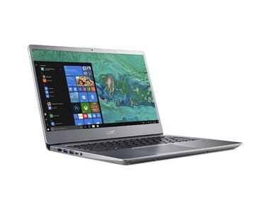 ACER Swift 3 SF314 14 4417U 4GB 256GB W10H (NX.GXZED.018)