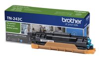 BROTHER HL-3210/ 3270/ MFC3750/ toner cyan 1K (TN243C)