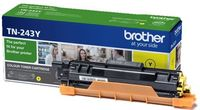 BROTHER Toner Brother TN-243Y  HL-L32XX/ DCP-L35XX/ MFC-L37XX (TN243Y)