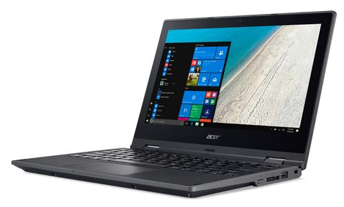 ACER TRAVELMATE SPIN B1 B118-G2RNP5 N5000 11.6 8GB 256GB TOUCH W10P  IN SYST (NX.VHREG.001)