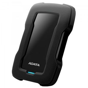 A-DATA HD330 2TB External HD Black (AHD330-2TU31-CBK)