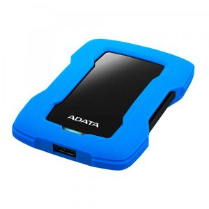 A-DATA HD330 1TB External HD Blue (AHD330-1TU31-CBL)