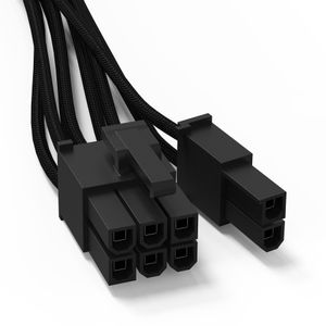 BE QUIET! Netzteil ZUB BeQuiet PCIe Power Cable CP-6610 (BC070)