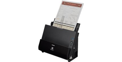 CANON DR-C225 II Document Scanner A4 (3258C003)