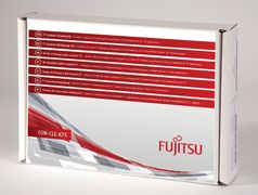 FUJITSU F1 SCANNER CLEANING KIT 1XBOTTLE FOR 75+ APPLICATIONS SUPL